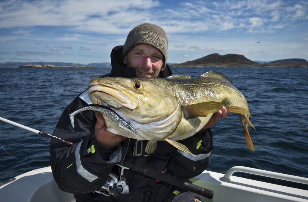 Havfiske på Namdalskysten