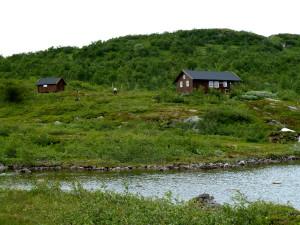 Finntjønn hytta