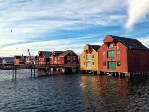 Foto: Kristian Nesser/Visit Namdalen