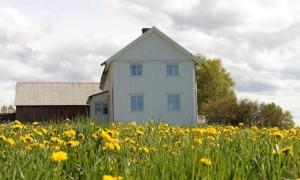 Dalheimen gjestegård