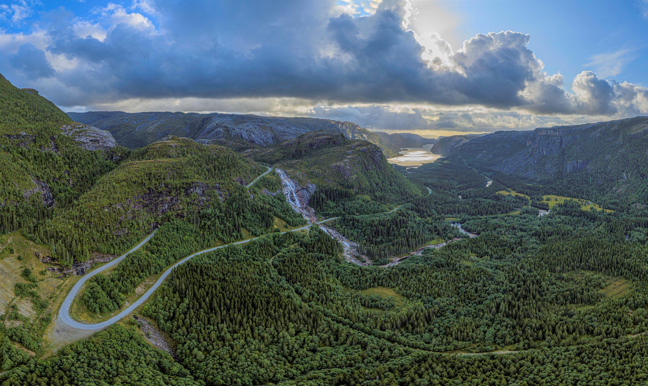 Foto: J. Helmsøy / Kystriksveien Reiseliv