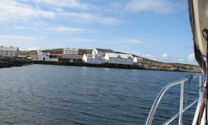 Nordøyan