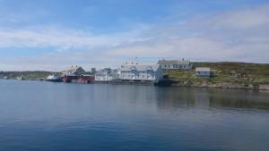Panorama Nordøyan