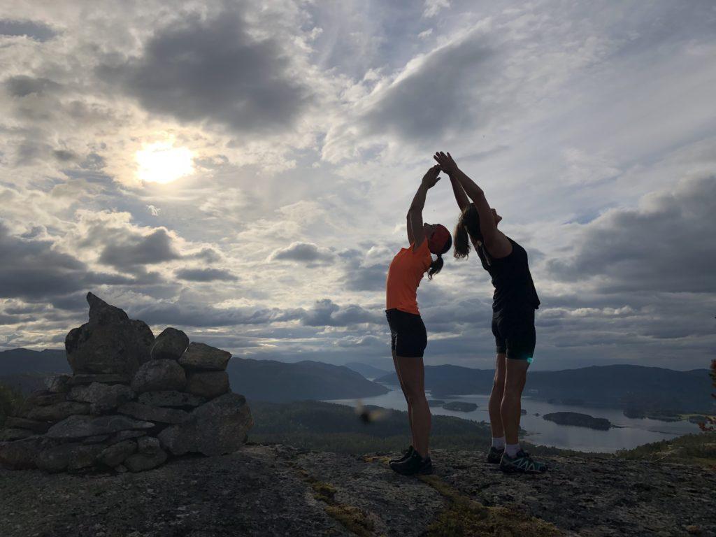 Fem bynære fjellturer i Namsos