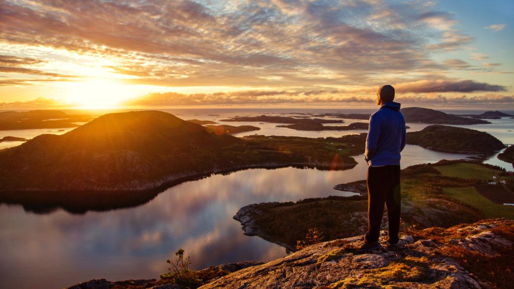 9 familievennlige ting å gjøre i høstferien