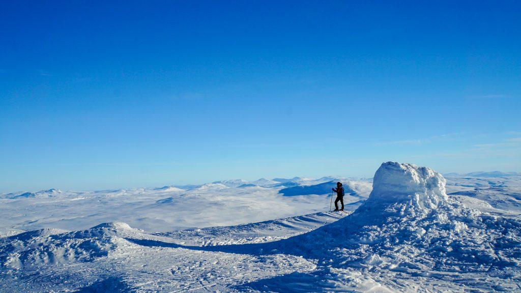 12 grunner til å besøke Namdalen i vinter