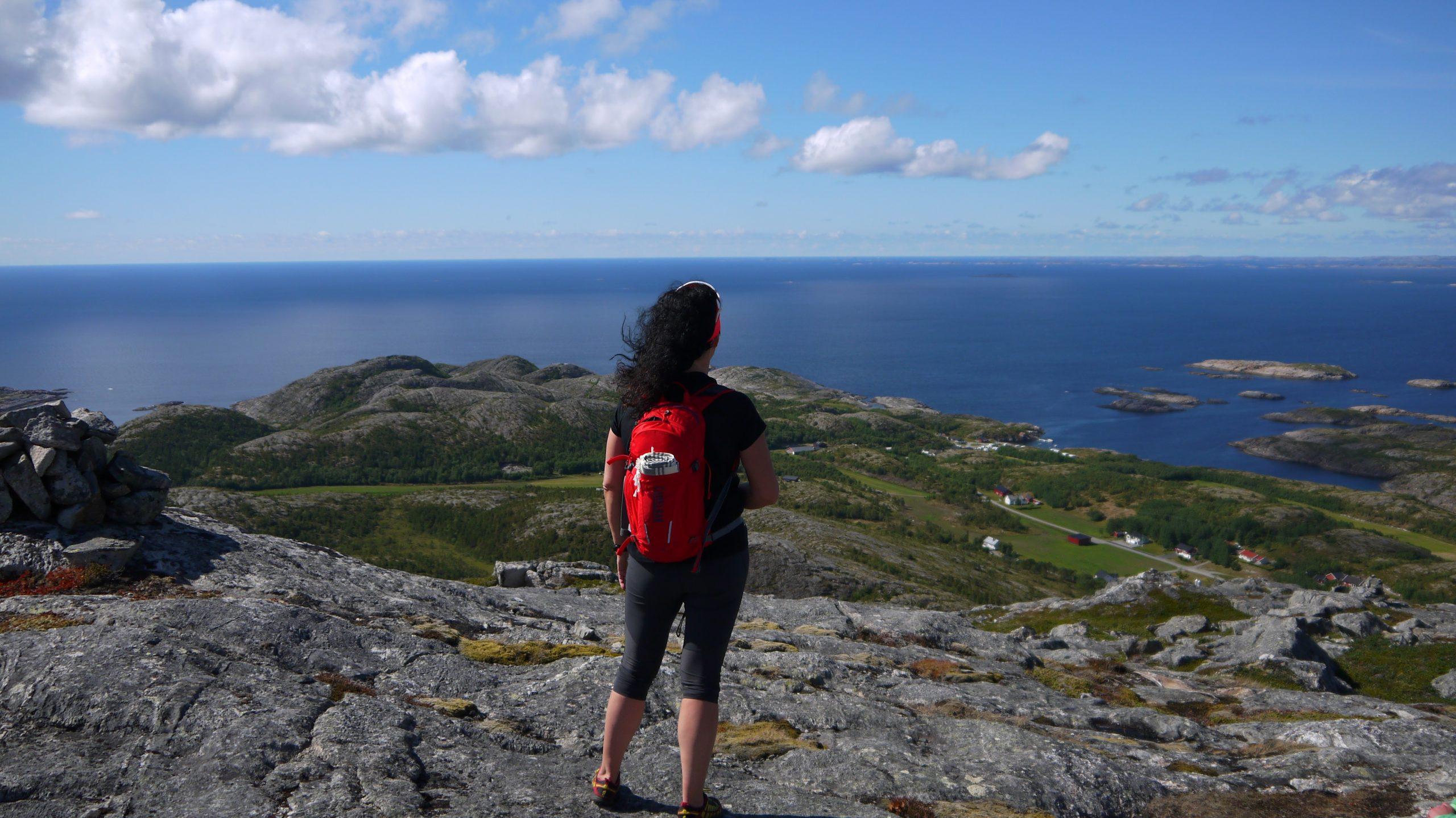 Otterøya. Foto: Bente Snildal